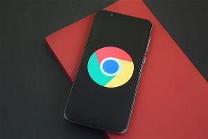 Chrome停用黑名单一词,因为黑白容易引发争议