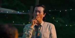 抖音刘皇叔蹦迪是什么电影