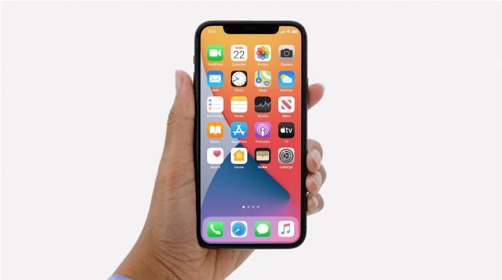 苹果 iOS 14/iPadOS 14 升级机型:iPhone SE/6s 再战一年