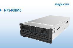 ISC20:浪潮发布AI服务器新品,支持最新NVIDIA A100 PCIe Gen4
