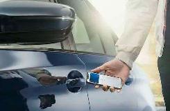 全球第一家!苹果干掉车钥匙,汽车不再需要钥匙开门