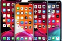 5月iPhone中国销量360万部 较4月下降7.7%