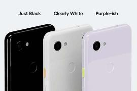 谷歌 Pixel 3a/XL 手机宣布停产