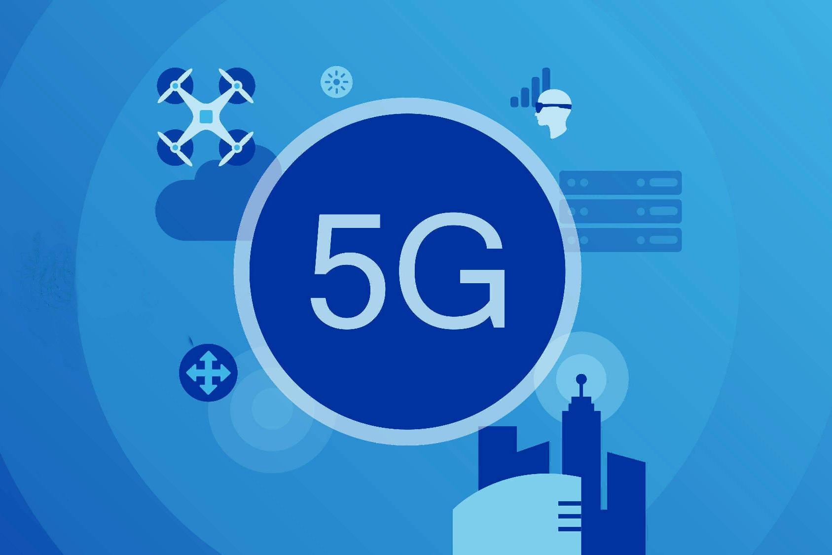 升级有惊喜,5G新标准R16让哪些领域受益?