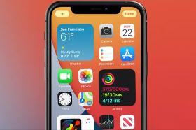 iOS 14第二个测试版发布:提升系统流畅性 减少Bug