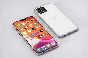 疑似iPhone 12包装盒内托盘图曝光:不附赠充电器和耳机?