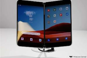 微软魔改Android:专为Surface Duo量身定制