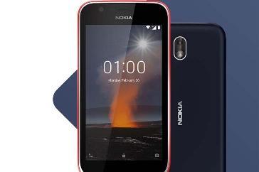 HMD Global 官宣!诺基亚 1 获 Android 10 正式版更新