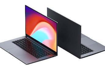 RedmiBook 16英特尔处理器版本发售:4999元起