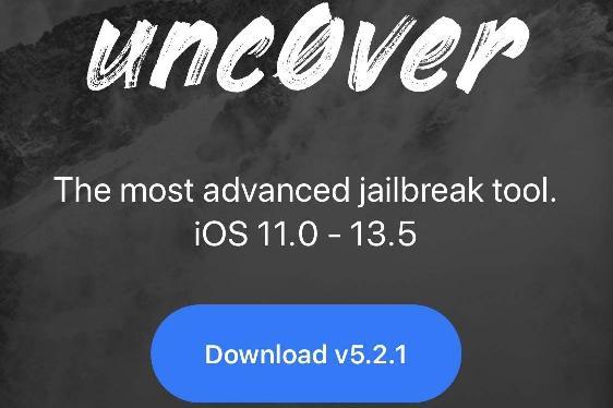 iOS 14 越狱仍未支持:unc0ver 越狱工具 v5.2.1 正式发布