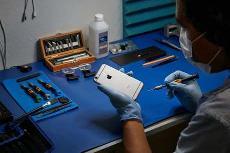 苹果在32国招募独立维修供应商,用官方配件维修