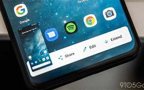 官方确认!Android 11 将不支持「屏幕滚动截图」功能