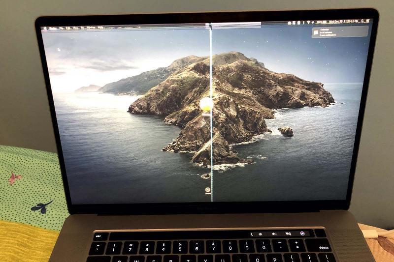 苹果温馨提示:请不要给MacBook加上摄像头护盖