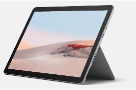 微软Surface Go 2 m3/Wi-Fi版上架:比4G版便宜800元