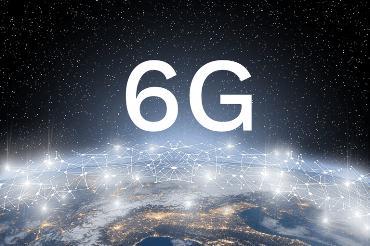 三星发布白皮书:预计6G会在2028年实现商用
