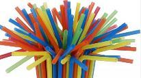 使用几分钟降解 500 年,我国一次性塑料吸管年底将全面禁用
