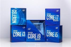 对比了5家权威外媒评测 终于明白2020游戏CPU该怎么选了