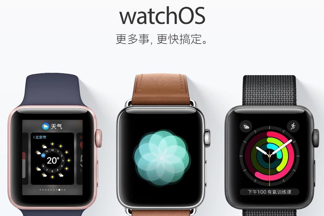 苹果 watchOS 6.2.8 发布:Apple Watch 也可变身车钥匙