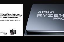 锐龙4000G APU正式发布!AMD开辟全新战场
