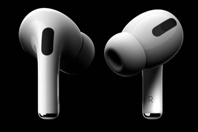 传苹果将在明年下半年推出第二代AirPods Pro