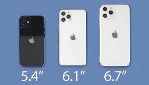 消息称苹果推迟iPhone 12发布至10月底:有4G、5G双版本