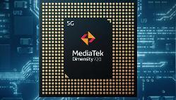 联发科推出5G处理器天玑720 采用台积电7nm工艺制造