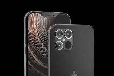 5.4英寸iPhone 12屏幕曝光:万年不变的大刘海