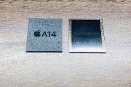 苹果A14芯片组件曝光 iPhone 12发布不远了?
