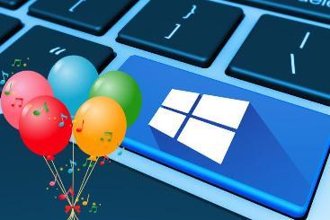 微软 Win10 正式发布 5 周年