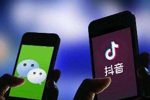 抖音微信读书侵害用户个人信息:腾讯认了,抖音不服