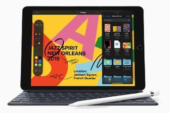 爆料:2020 款苹果 iPad 8 升级搭载 A12 芯片,设计不变