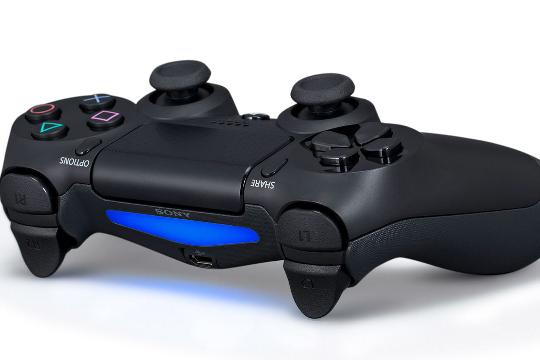 PS4手柄不兼容PS5新游戏:但支持向后兼容的PS4游戏