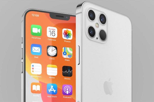 屏幕分析师:iPhone 12全系都不支持高刷新率屏