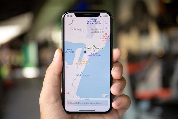 冉承其:国内只有苹果 iPhone 没有与北斗系统合作,他们早晚会用
