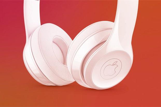 苹果头戴式耳机AirPods Studio 新爆料:或搭载H1加强芯片,预计10月份发布