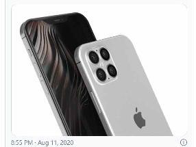 消息称苹果 iPhone 12 Pro 系列具有更耐用的航空铝机身