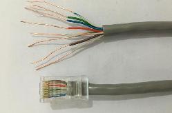 五类网线能跑300兆吗