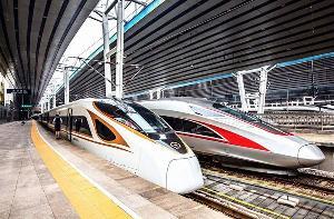 中国铁路将自主研发新型智能列控系统:利用北斗卫星导航技术、5G 通信技术
