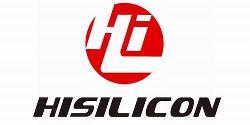 海思首次跻身全球十大半导体厂商