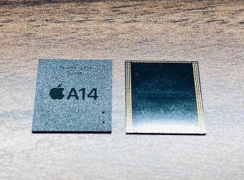 曝苹果要求台积电明年 5nm 产能优先供应自己,甚至提前交货 5nm 设备