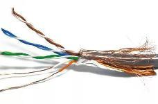 屏蔽网线和非屏蔽网线的区别