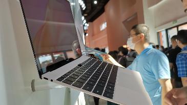 华为发布MateBook X新品:小过A4纸仅重1kg,售价7999元起