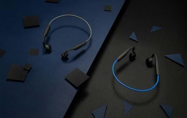 年轻人的第一款骨传导耳机:韶音OpenMove,售价598元!