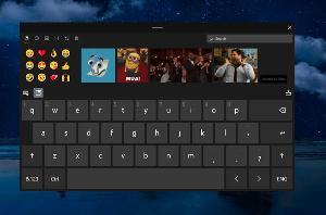 Windows 10 将推出类似 Touch Bar 的 Wonder Bar 功能