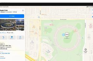 iOS14Beta6新功能曝光:支持在苹果地图上评论/发照片