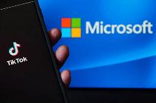 外媒:TikTok美国业务卖给微软交易可能48小时内完成