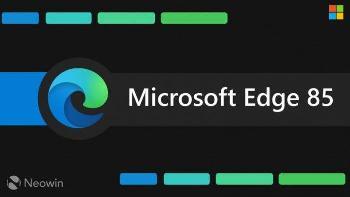 Edge 85发布:优化集锦功能 增强PDF处理