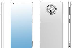 vivo新专利曝光:或推出带有物理变焦按键的手机