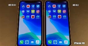 iOS13.7对比13.6.1有哪些区别