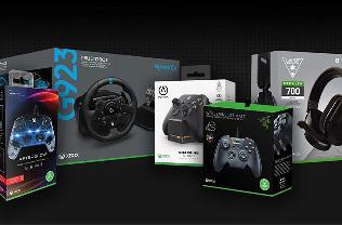 XSX将兼容所有授权的Xbox One配件